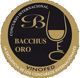 Bacchus de oro, concurso internacional de vinos bacchus 2012