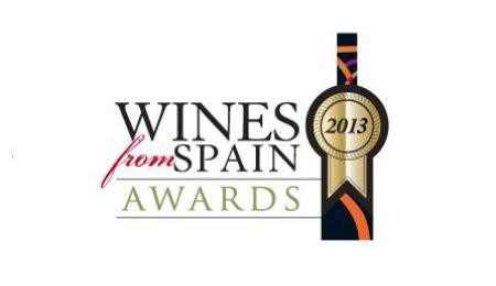 Champion, The Wines From Spain Awards 2013