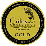 Critics gold, critics challenge 2013