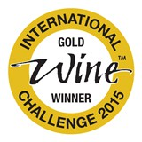 Gold medal, International Wine Challenge