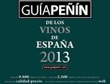 Guía Peñín 2013