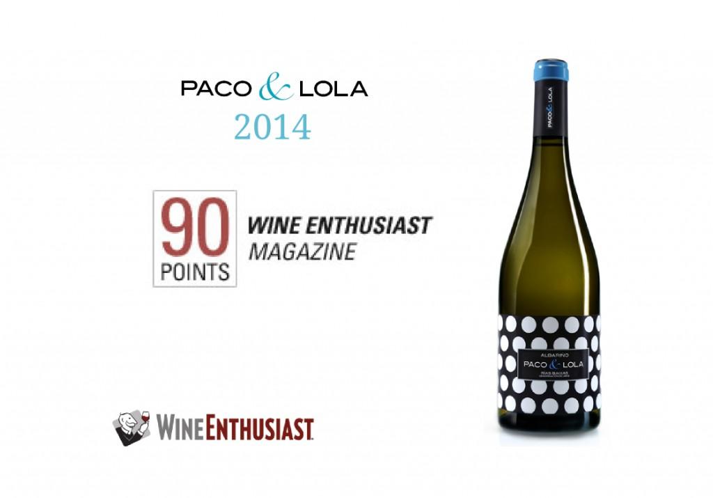 Wine enth.