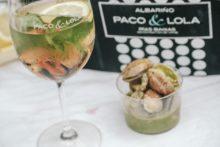Experiencia Enogastronómica: Taller de Cocina Paco & Lola 1