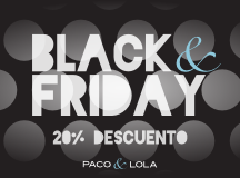 Black Friday Spanish