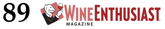 Wine Enthusiast, 89 points