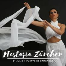 Concierto Nastasia Zürcher