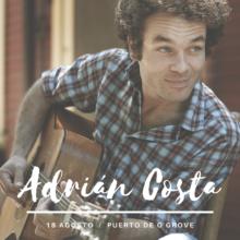 Concierto Adrian Costa