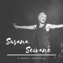 Concierto Susana Seivane