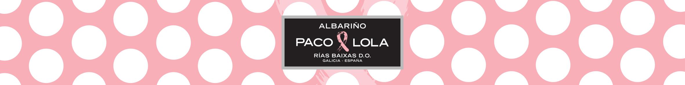 Lucha contra el Cáncer Paco & Lola LCC